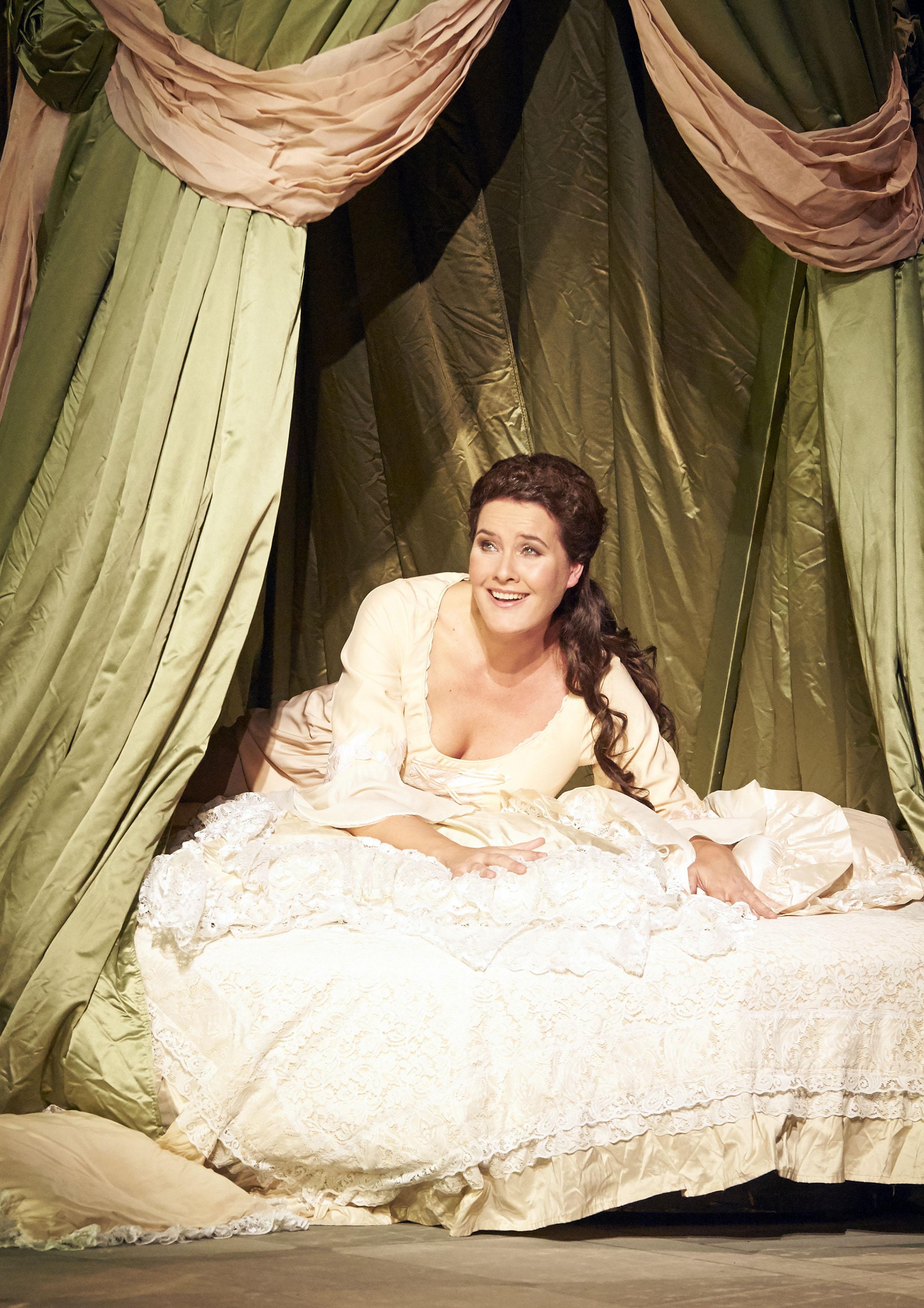 Der Rosenkavalier, Wiener Staatsoper