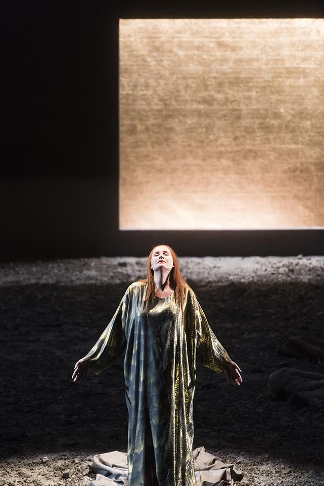 Tristan et Isolde, Opera de Lyon