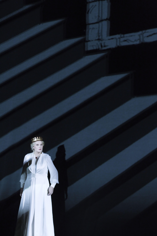 Die Frau ohne Schatten, Royal Opera Copenhagen
