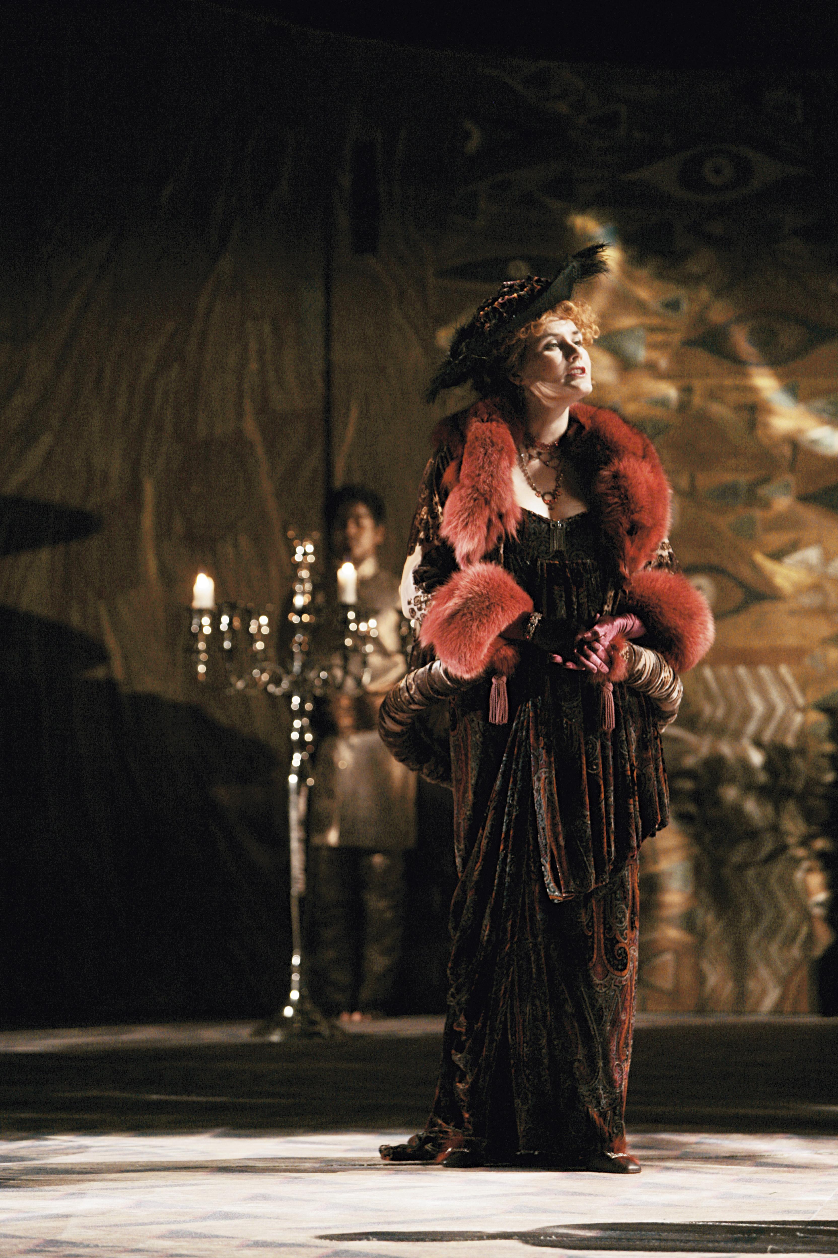 Der Rosenkavalier – DJO