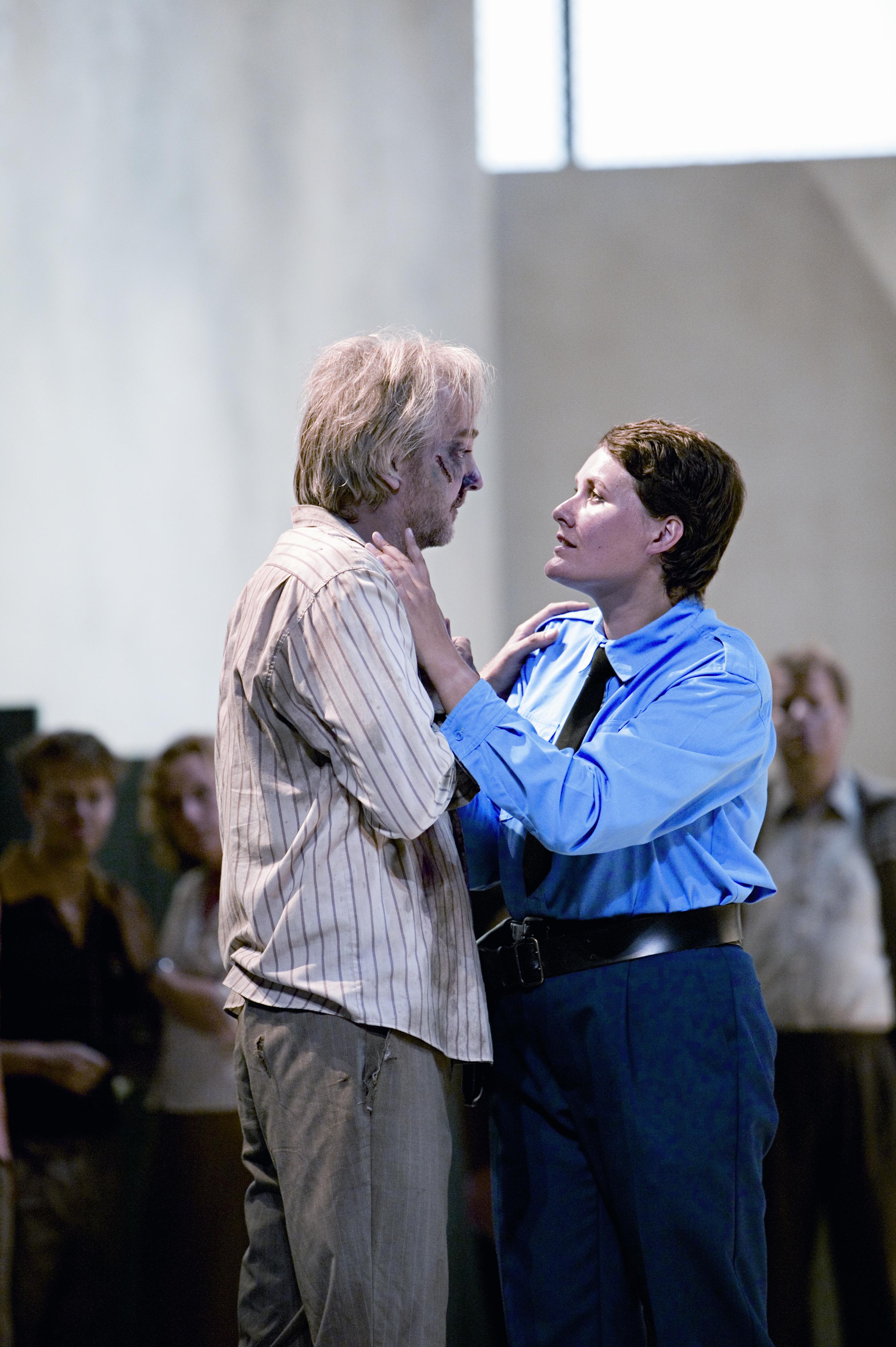 Fidelio, Danish National Opera, Aarhus