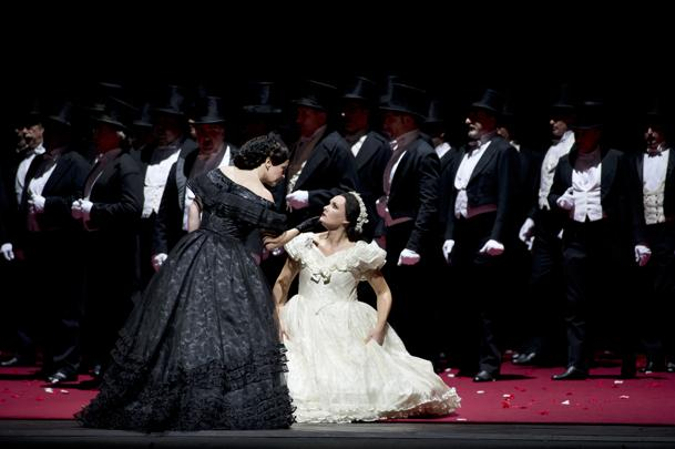 Lohengrin – La Scala 2012