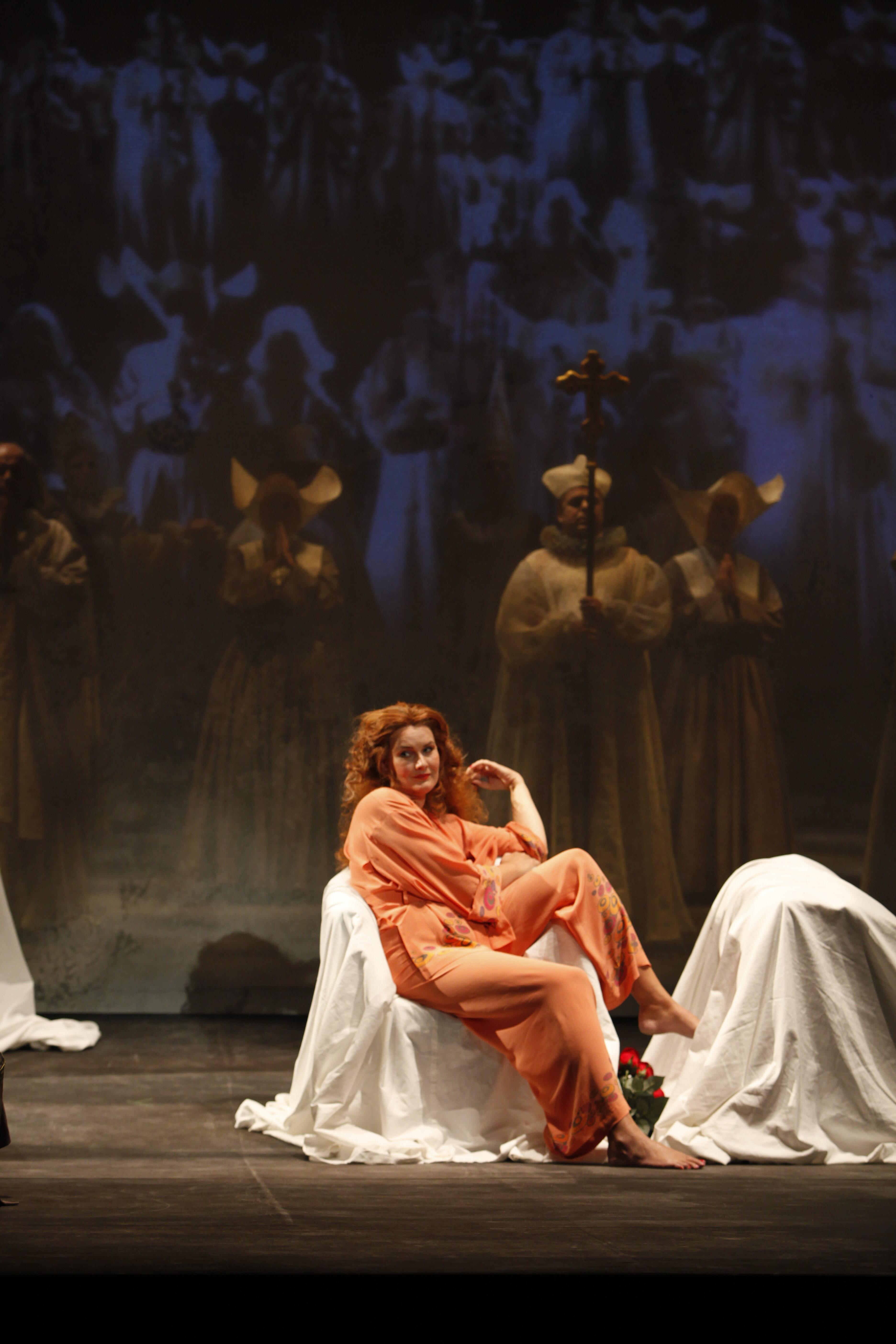 Die Tote Stadt, Danish National Opera, Aarhus