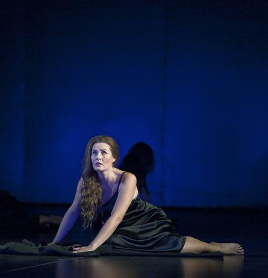 Ariadne på Naxos, Royal Opera Copenhagen