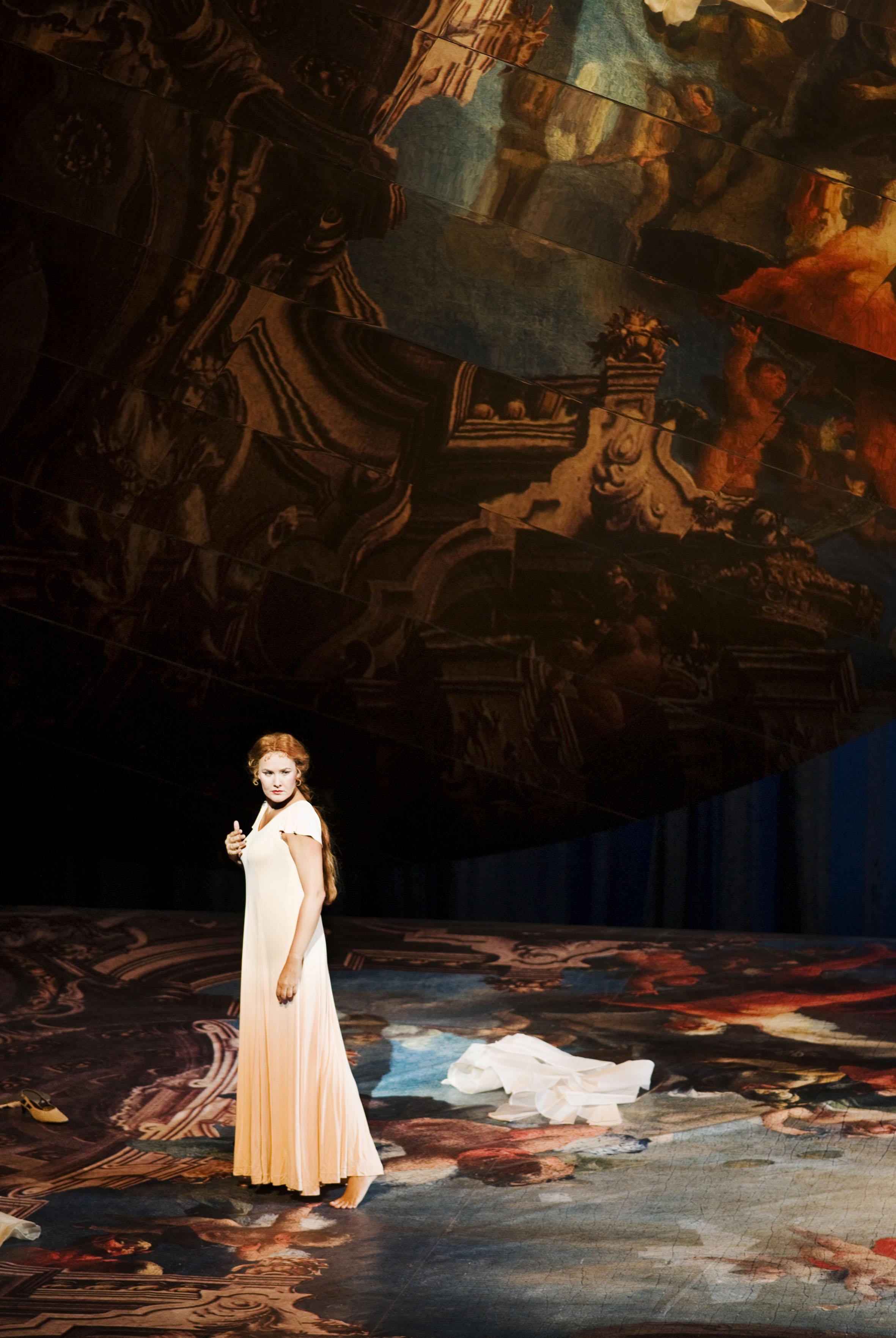 Der Rosenkavalier, Royal Opera Copenhagen