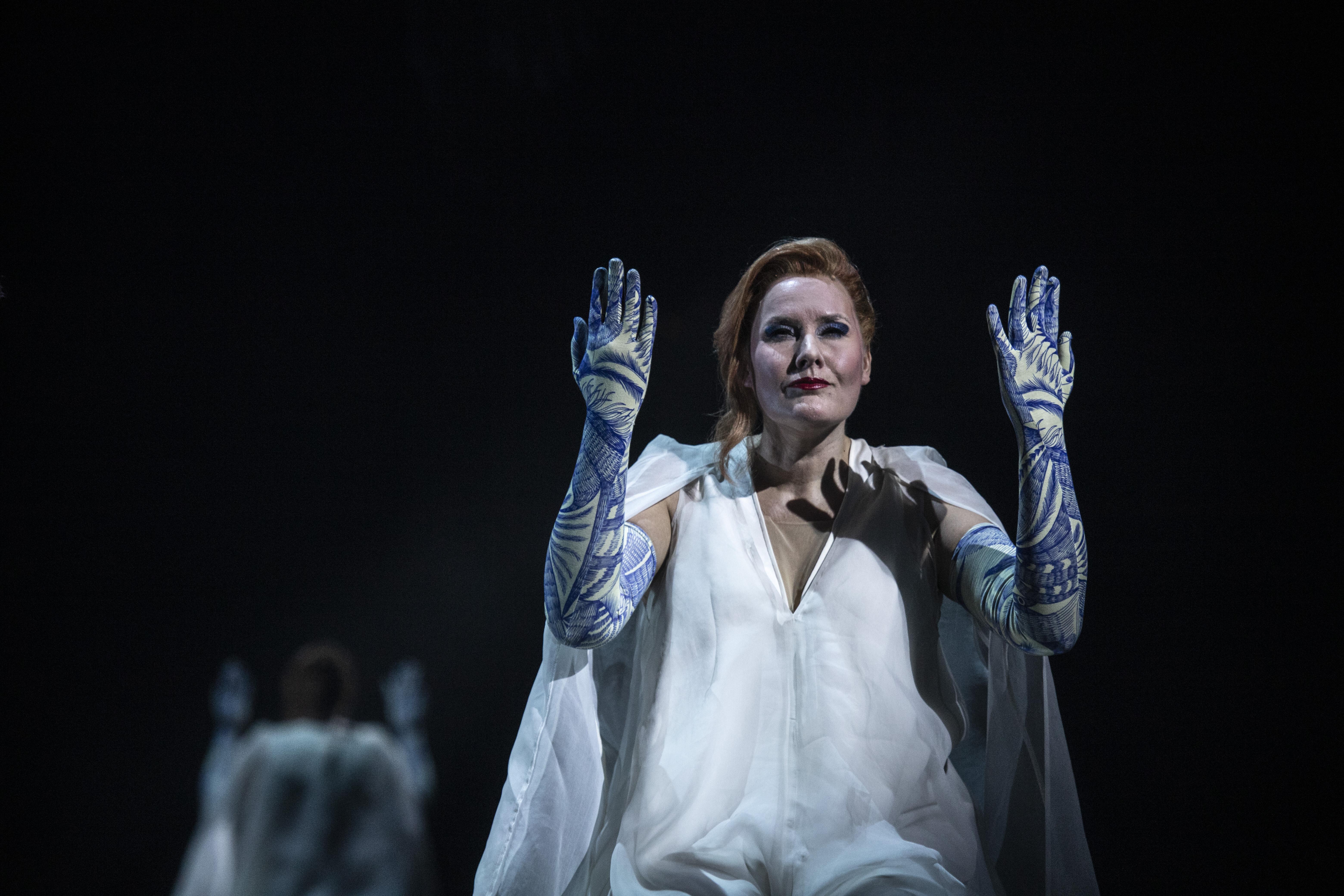 Tristan und Isolde, La Monnaie, Bruxelles