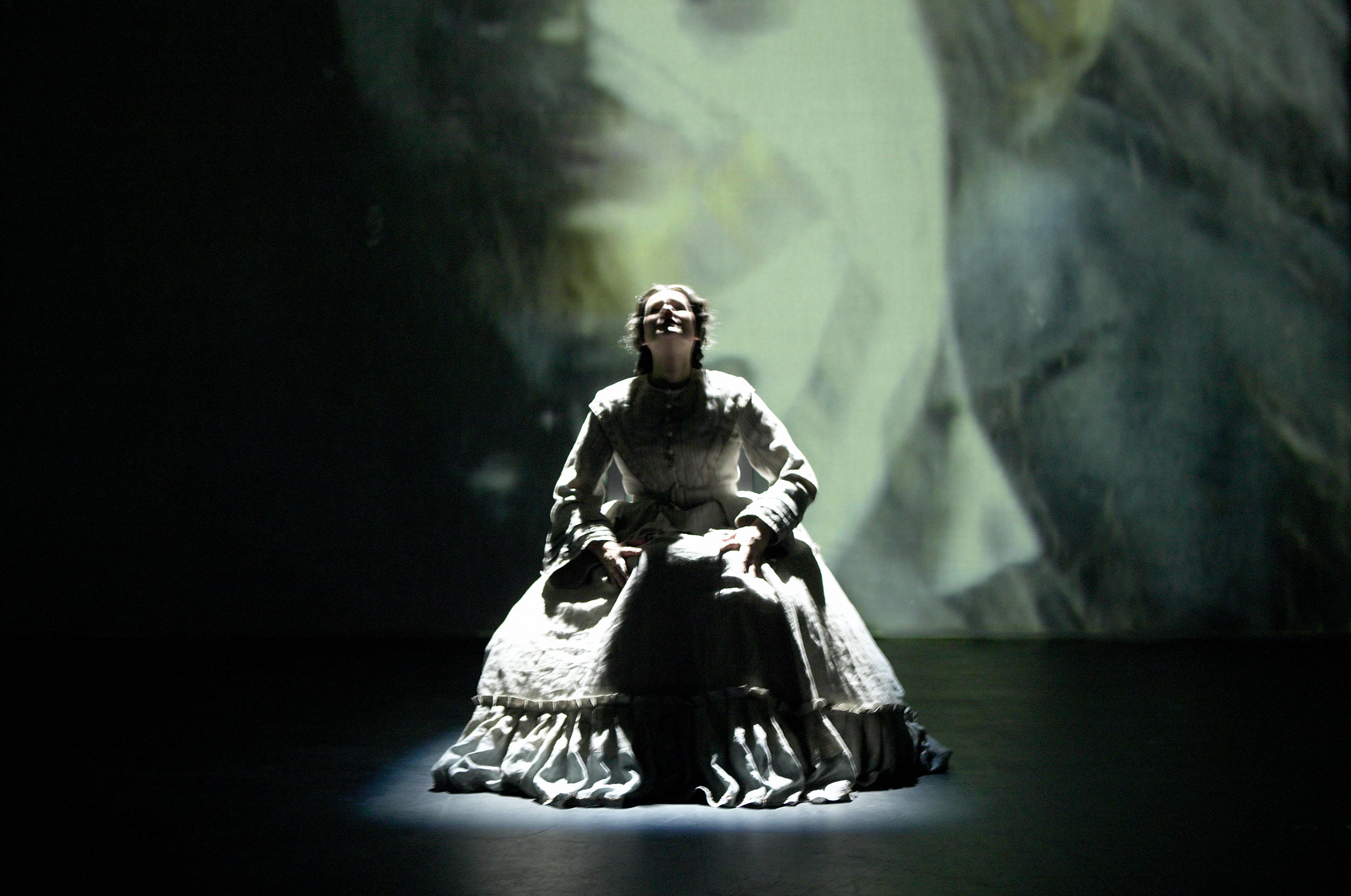 The Turn of the Screw, Royal Opera Copenhagen