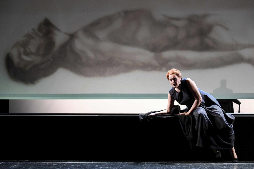 Tristan und Isolde, Oper Kassel